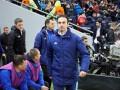 Тренер Астаны: Мы не воспользовались тотальным преимуществом