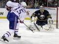 NHL: Баффало всухую побеждает Монреаль, Флорида уступает Каролине