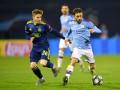 Динамо З - Манчестер Сити 1:4 видео голов и обзор матча Лиги чемпионов