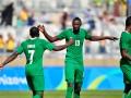 Матч между сборными Нигерии и Буркина-Фасо отменили из-за отсутствия виз у футболистов