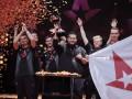 Na'Vi проиграли Astralis в финале FACEIT Major London 2018