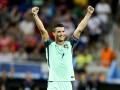 Роналду: Надеюсь, после финала Евро-2016 я буду улыбаться