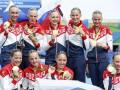 Российская спортсменка выставила на продажу подаренный Путиным BMW