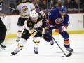 НХЛ: Вегас разгромил Тампу, победы Бостона и Нэшвилла