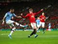 МЮ - Ман Сити 1:3 видео голов и обзор матча Кубка английской лиги