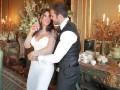 Полузащитник Челси сыграл свадьбу со своей возлюбленной во дворце