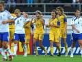 Женская сборная Украины по футболу узнала соперников по отбору на Евро-2013