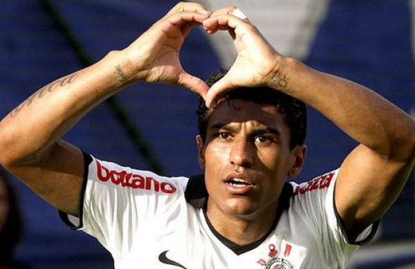 Паулиньо, фото forzaitalianfootball.com