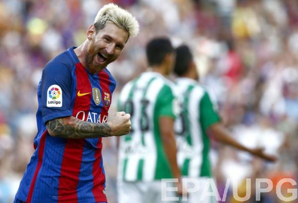 УЕФА назвал автора лучшего гола сезона