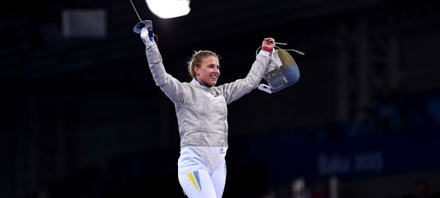 Харлан выиграла этап Кубка мира в Солт-Лейк-Сити