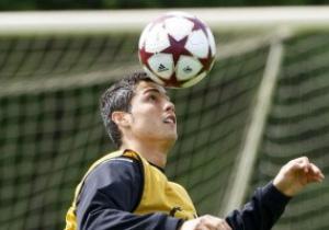 Трансфер Роналдо. Моуриньо ждет сумасшедшего предложения от президента Милана