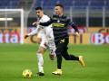 Интер крупно обыграл Беневенто в матче чемпионата Италии