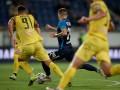 Днепр-1 — Рух 2:0 видео голов и обзор матча чемпионата Украины