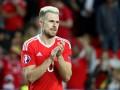 Рэмзи: Сборная Уэльса должна победить Португалию и без меня