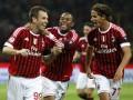 Милан готов расстаться с одним из трех форвардов