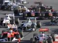 FIA опубликовала проект календаря Формулы-1 на 2012 год