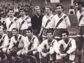 Динамо поздравило ветеранов клуба с юбилеем победы в Чемпионате СССР