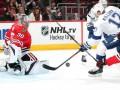 НХЛ: Тампа обыграла Чикаго, Рейнджерс уступили Калгари