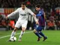 Барселона - Реал: Сколько забивали Месси и Роналду в Эль-Класико