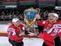 Донбасс - чемпион. Донбасс - чемпион ПХЛ Украины