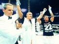 Красивая победа: Александр Усик во Львове нокаутировал Брюэра