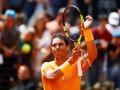 Надаль обыграл Фоньини и вышел в полуфинал турнира в Риме