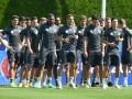 Эксперт УЕФА: Наиболее уязвимое место сборной Италии - центр поля