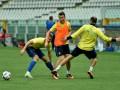 Сегодня сборная Украины сыграет против Румынии