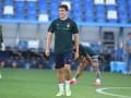 Форвард Ювентуса Кьеза не сыграет в матче против Наполи