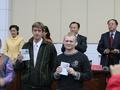 Украинцы получили паспорта Международной Федерации ушу