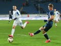 Днепр-1 - Динамо 3:1 видео голов и обзор матча УПЛ