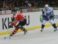 КХЛ: Донбасс на выезде уступил минскому Динамо