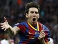 Вилья: Разница между Барселоной и сборной Испании - Месси