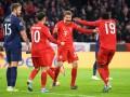Бавария разобралась с Тоттенхэмом в заключительном туре ЛЧ