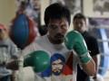 Арум: Пакьяо еще никогда не сражался с таким боксером, как Шейн Мозли