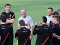Смуда: Игроки сборной Польши сосредоточены только на игре со сборной России