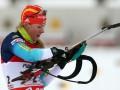 Зимние виды спорта: Биатлон - снайперы на лыжах