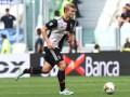 Де Лигт не сыграет против Локомотива в Лиге чемпионов