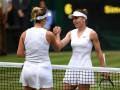 Халеп: Свитолина - удивительная теннисистка, мне было тяжело ее обыграть