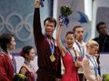 Олимпийские триумфы и трагедии на льду