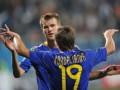 Коноплянка, Ракицкий, Ярмоленко в будущем могут претендовать на Золотой мяч - эксперт