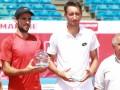Стаховский выиграл турнир в Испании