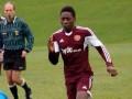 В Шотландии во время матча умер 13-летний футболист