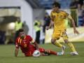 Капитан сборной Черногории: Судьбу матча решили детали
