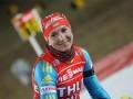 Украинская сказка. Пидгрушная выигрывает еще одну медаль чемпионата мира