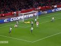 Арсенал - Ньюкасл 1:0 Видео гола и обзор матча чемпионата Англии