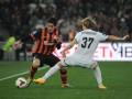 Премьер-лига перенесла матчи из Донецка и Луганска