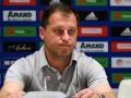 Вернидуб рассказал, как мотивировал игроков Зари в перерыве матча с Динамо