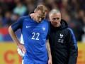 Защитник Барселоны не поможет сборной Франции на Евро-2016