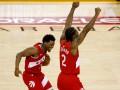 Перехват Леонарда и невероятные броски Лоури - среди лучших моментов дня в НБА